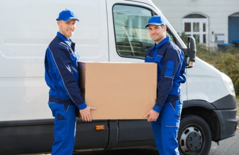 6 Tips for For Hiring Quality Movers